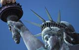 Statue of Liberty Immigration Photograph